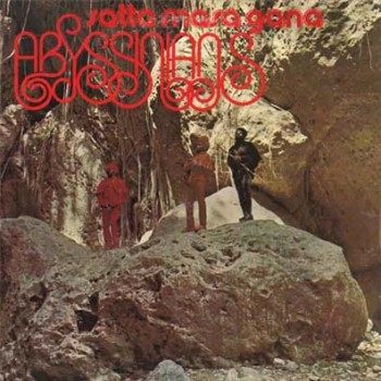 Abyssinians, The - Best Of