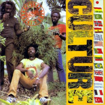 Jah Lyrics: Culture - I Tried Lyrics