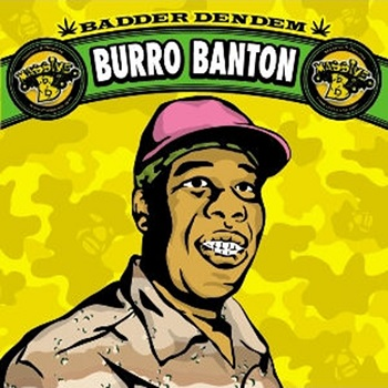 Burro Banton - On Da Lead