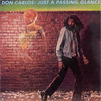 Jah Lyrics: Don Carlos - Knock Knock Lyrics