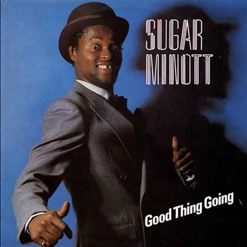 Sugar Minott - Jah Makes Me Feel Good