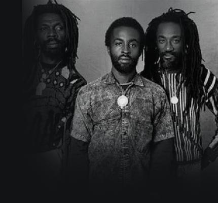 Jah Lyrics: Artist - Culture Lyrics