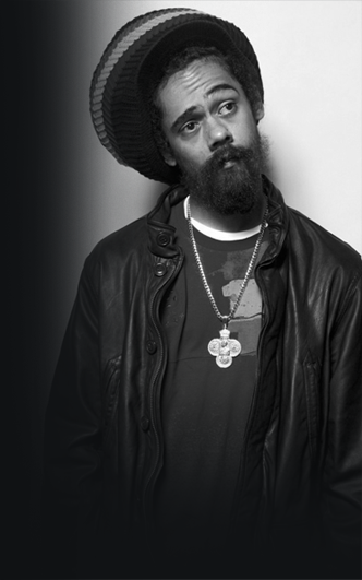 damian marley mother - 332×531
