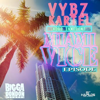 jah lyrics vybz kartel miami vice episode radio lyrics